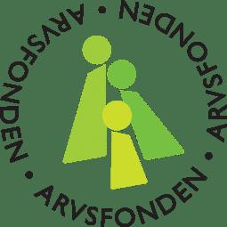 Arvsfonden logotyp