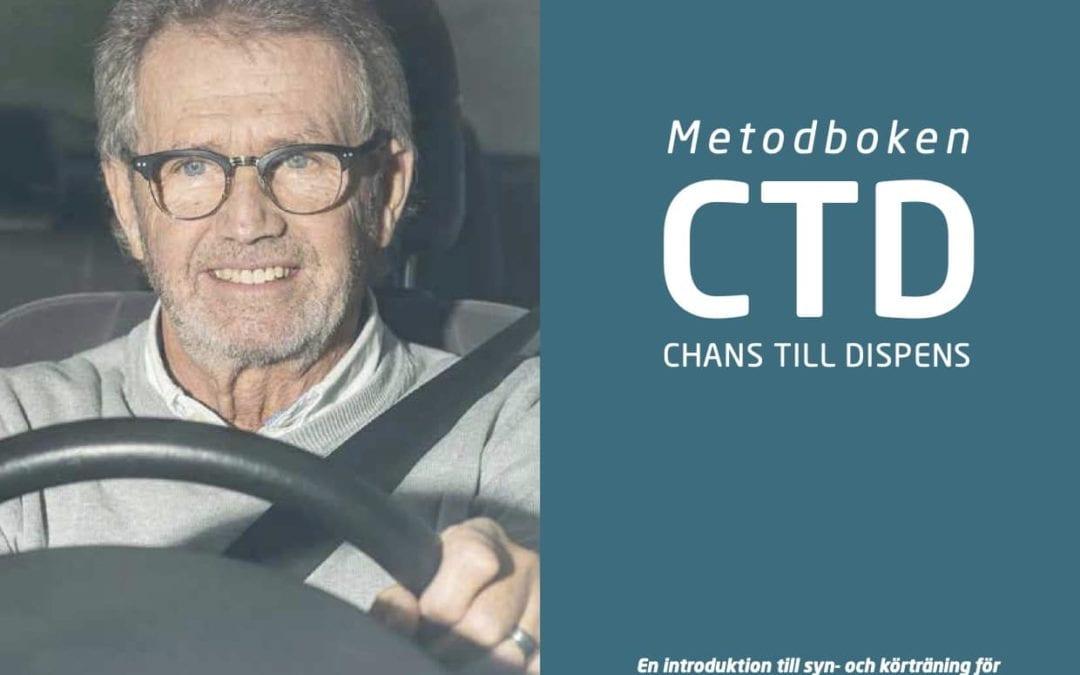 Metodboken Chans Till Dispens, CTD