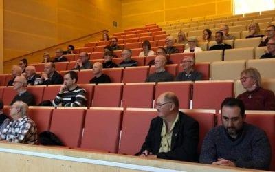 CTD-Seminariet 5 mars i Kalmar