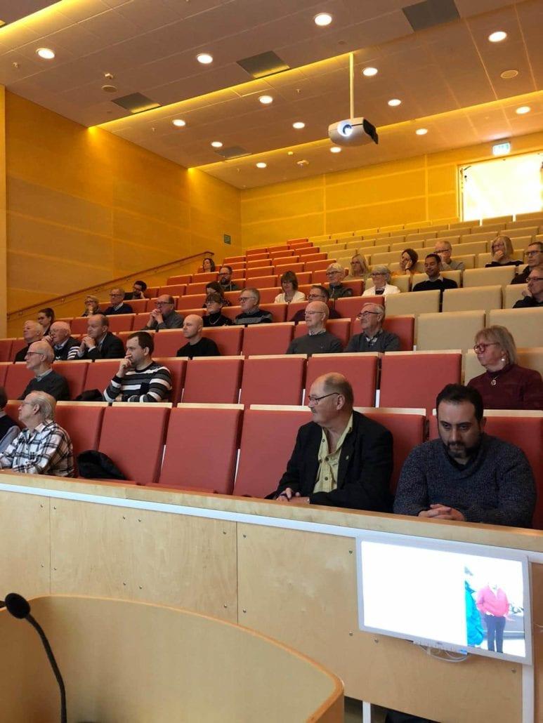 CTD-seminariet den 5 mars i Kalmar