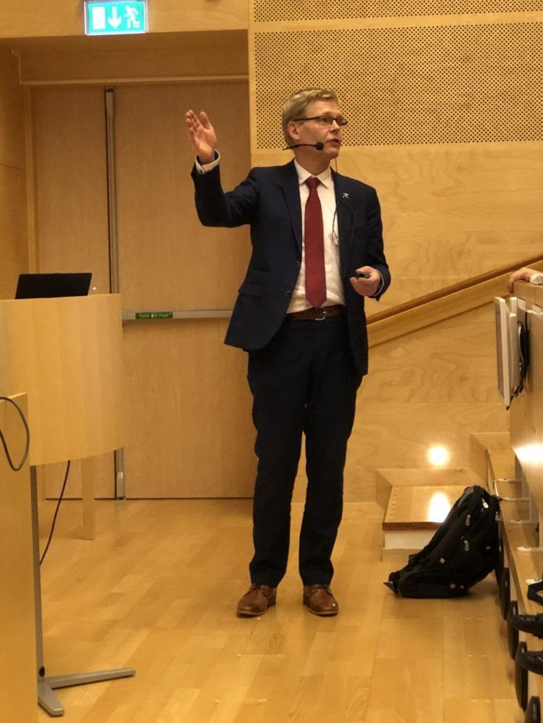 Dr Bart Melis Dankers
