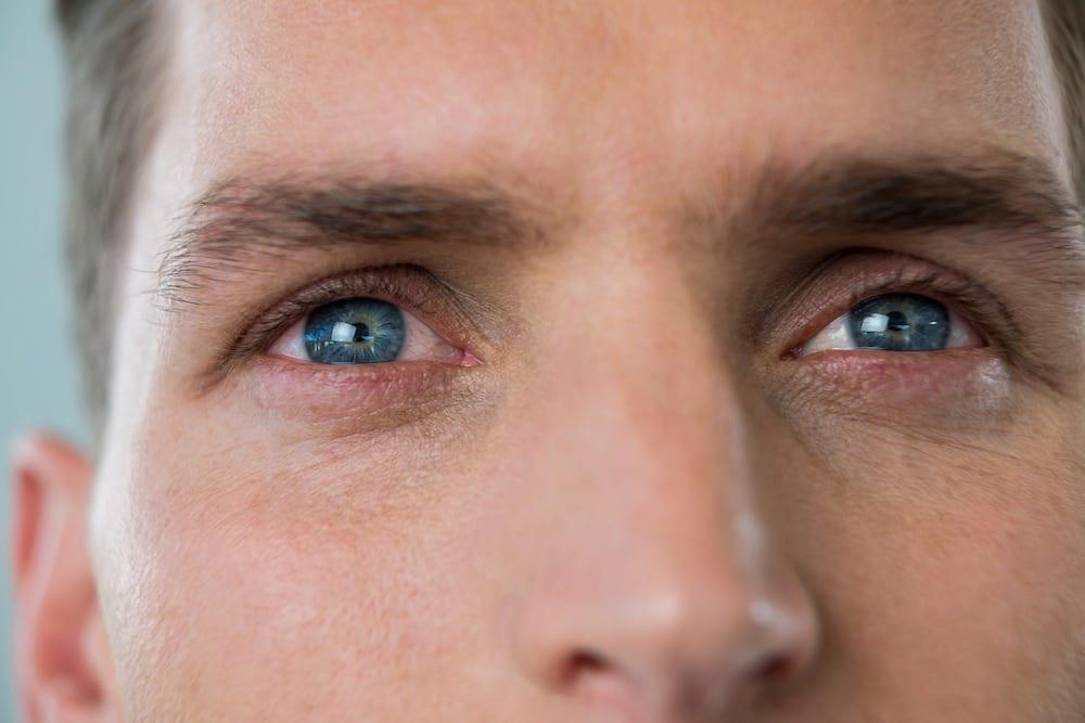 Filmen på tyska om synfältsbortfall efter stroke